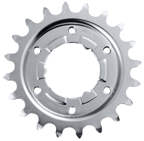 Shimano Alfine Sprocket Model: No Guard