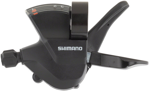 Shimano Altus M315 Rapidfire Plus Shifter Left/Right | Speeds: Left | 3-speed
