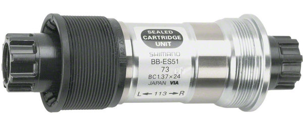 Shimano BB-ES51 Octalink V2 Bottom Bracket