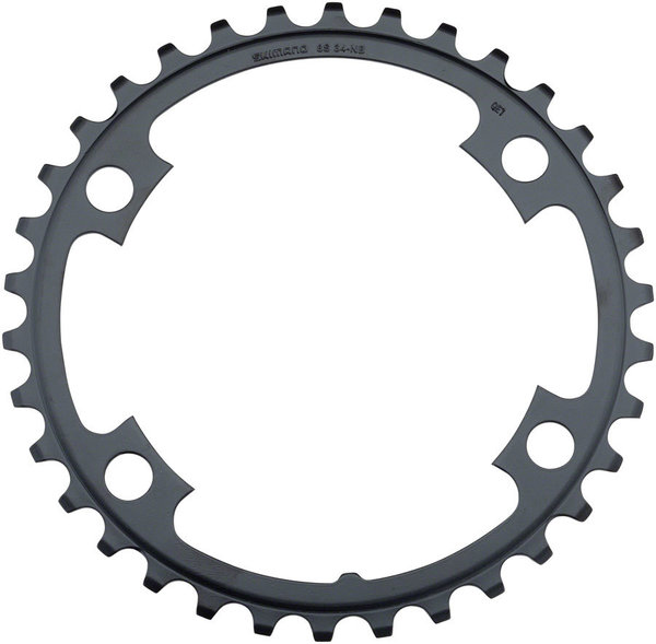 Shimano Claris R2000 Chainring Size: 34T