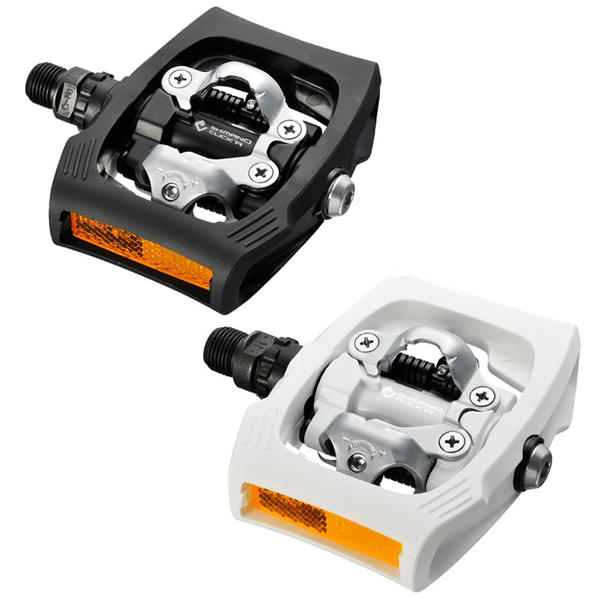Shimano Click'R PD-T400 Pedals