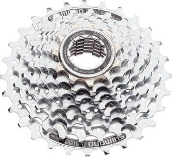 Shimano Alivio CS-HG51 8-Speed Cassette
