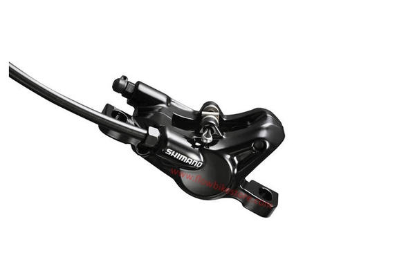 Shimano Deore Hydraulic Disc Brake Caliper