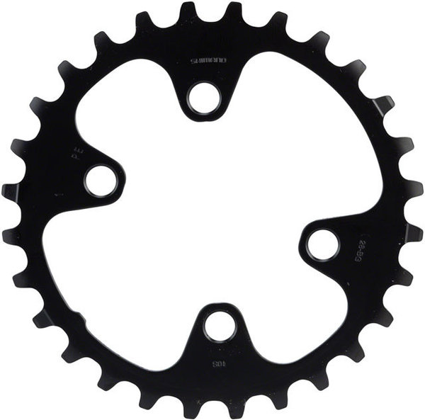 Shimano Deore FC-M6000 Chainring for 36-26T