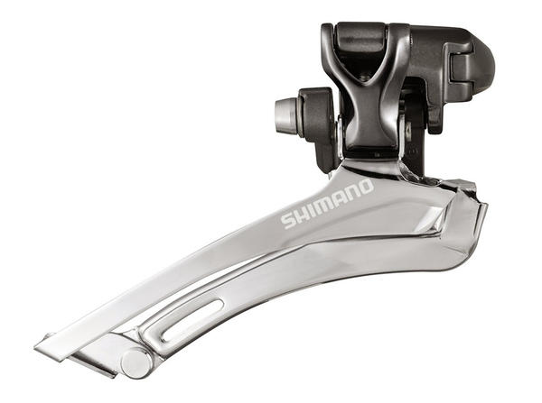 Shimano CX70 Front Derailleur Cable Pull: Top-pull