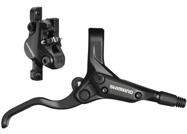 Shimano Acera Hydraulic Disc Brake Set
