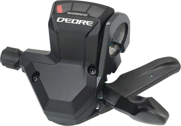 Shimano Deore M590 Shifter Model: Left