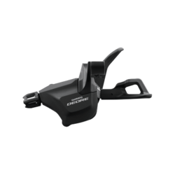 Shimano Deore M6000 I-Spec II Shifter Color: Black