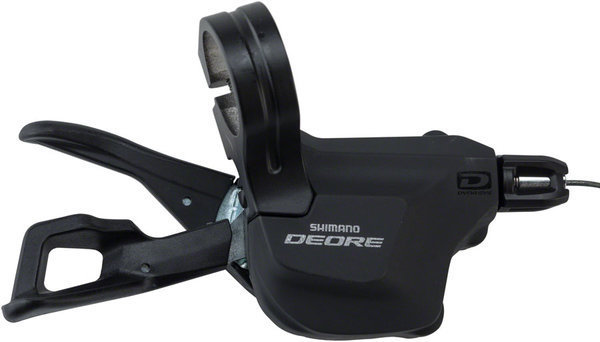 Shimano Deore M6000 Shifter Color | Model | Speeds: Black | Right | 10-Speed
