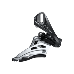 Shimano Deore M6020 Double Front Derailleur Mount Type: Direct Mount (D)