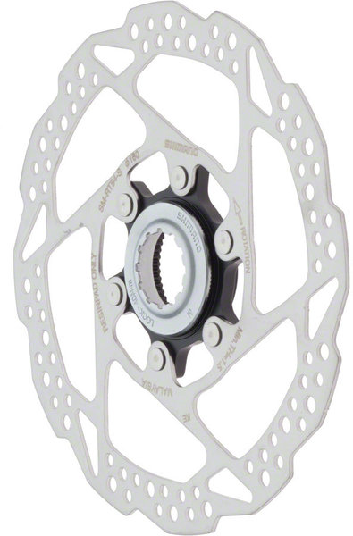 Shimano Deore SM-RT54 Disc Brake Rotor Size: 160mm
