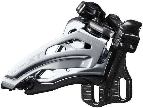 Shimano Deore XT FD-M8020 Side Swing Front Derailleur