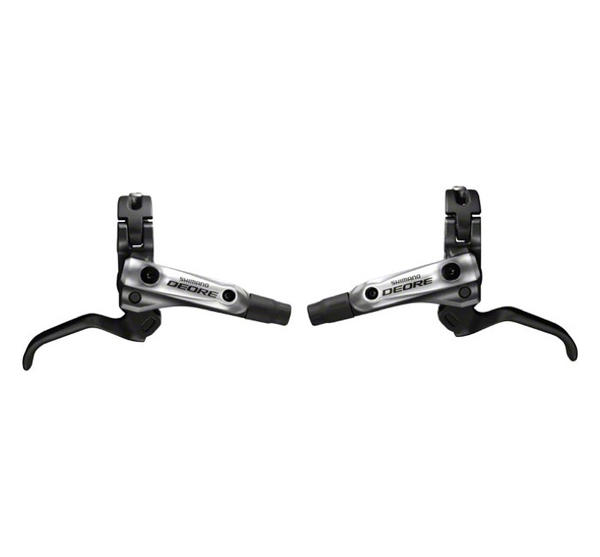 Shimano Deore Hydraulic Brake Lever Set