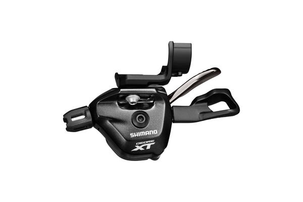 Shimano Deore XT I-Spec Shift Levers Model: Left