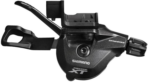 Shimano Deore XT M8000 Clamp Band I-SPEC II Shifter