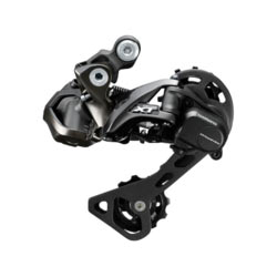 Shimano Deore XT M8050-GS Di2 Shadow Plus Rear Derailleur