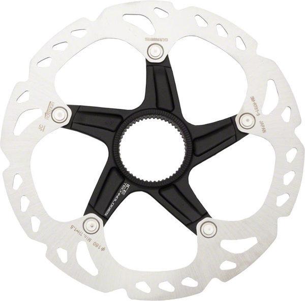 Shimano Deore XT RT81 Centerlock IceTech Disc Brake Rotor