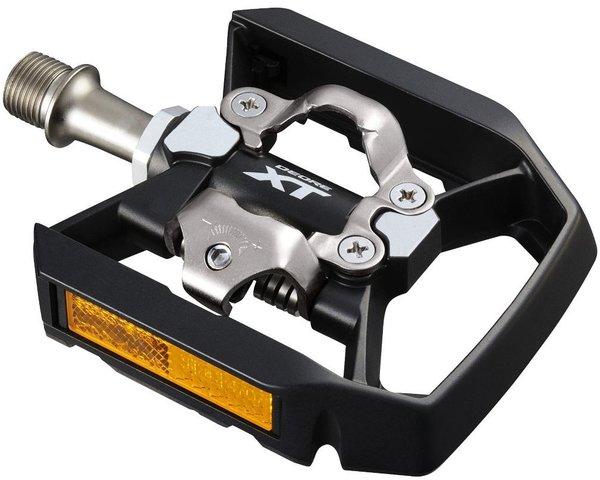 Shimano Deore XT T8000 Explorer Dual-Platform Pedals