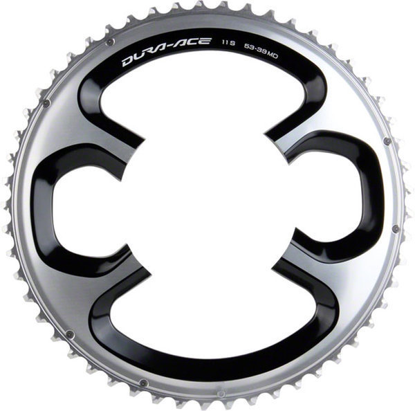 Shimano Dura-Ace 9000 Outer Chainring