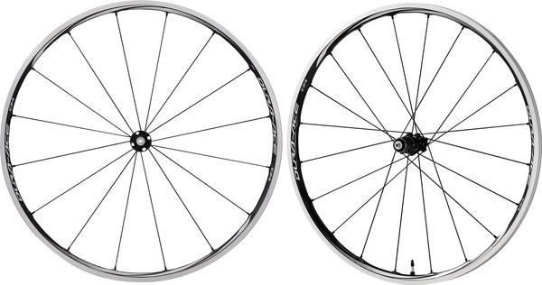 Shimano Dura-Ace C24 Carbon Tubular Wheel