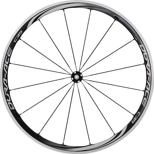 Shimano Dura-Ace C35 Carbon Clincher Wheel