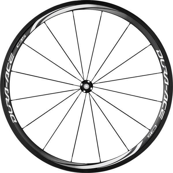 Shimano Dura-Ace C35 Carbon Tubular Wheel