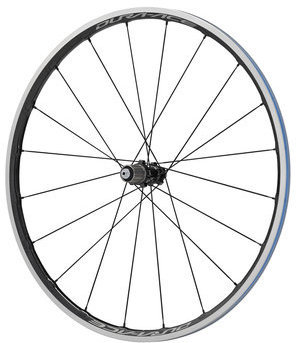Shimano Dura-Ace R9100 C24 Carbon Clincher Rear 700c