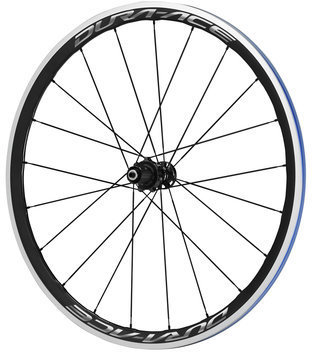 Shimano Dura-Ace R9100 C40 Carbon Clincher Rear 700c