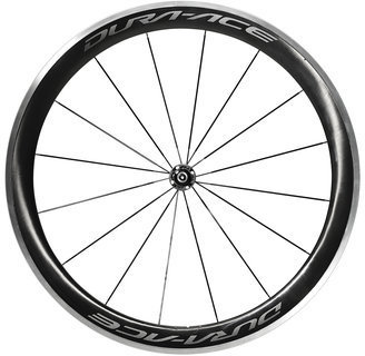 Shimano Dura-Ace R9100 C60 Carbon Clincher Front 700c