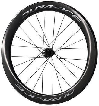 Shimano Dura-Ace R9170 C60 Carbon Tubular Rear 700c