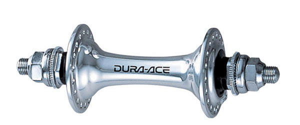 Shimano Dura-Ace Track Low-Flange Front Hub