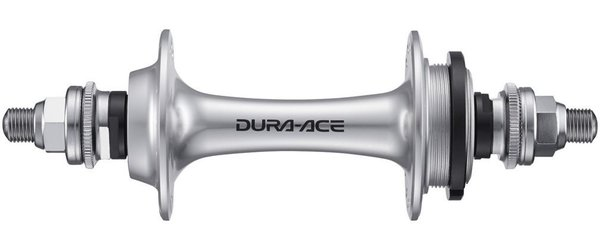 Shimano Dura-Ace Track HB-7710 Low-Flange Rear Hub