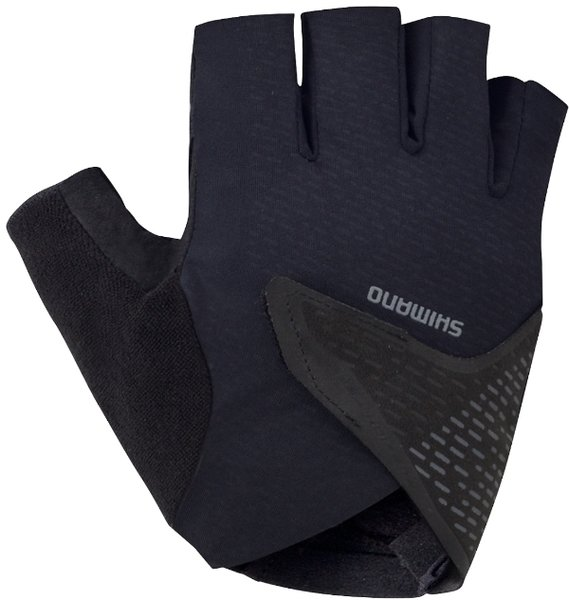 Shimano Evolve Gloves Color: Black
