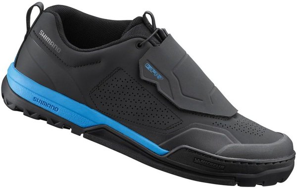 Shimano GR9 Shoes Color: Black