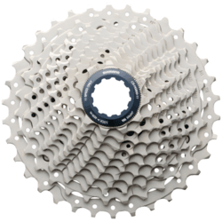 Shimano HG-800 11-Speed Cassette Color: Silver
