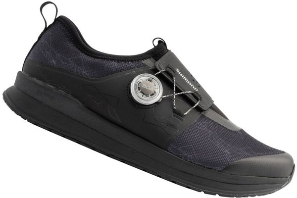 Shimano IC3 Women's Shoes Color: Black