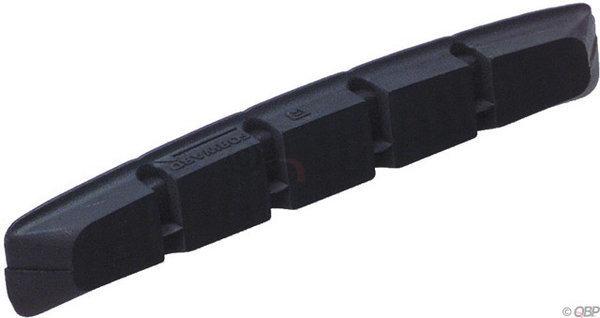 Shimano M70CT4 V-Brake Pads for Machined Sidewall Rims
