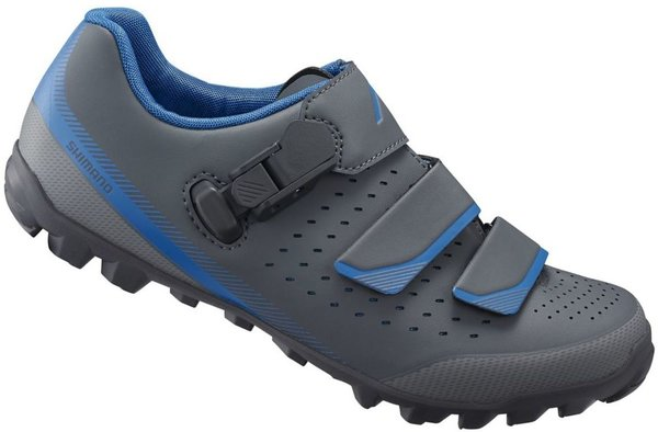 Shimano ME3 Women Shoes Color: Gray