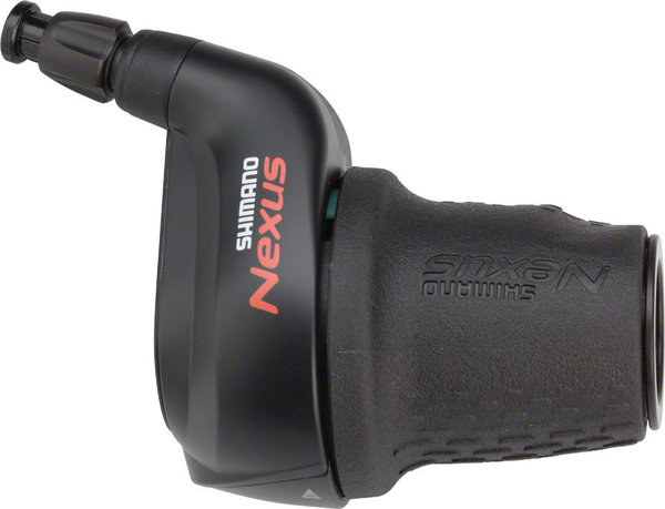 Shimano Nexus C6000 Revo Shifter Color: Black