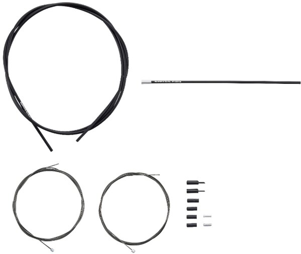 Shimano Optislick Cable Set