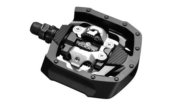 Shimano Click'R PD-MT50 Pedals
