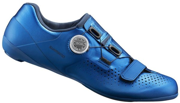 Shimano RC5 Shoes Color: Blue