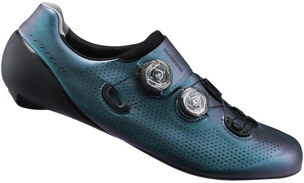 Shimano SH-RC901 S-Phyre Shoes Color: Aurora