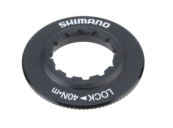 Shimano Rotors and Rotor Hardware