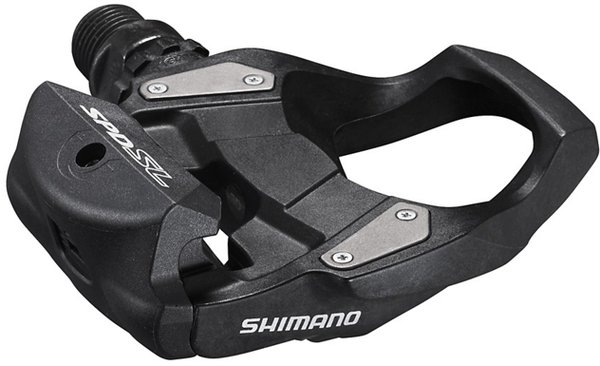 Shimano RS500 Pedals Cleat Compatibility: SPD-SL