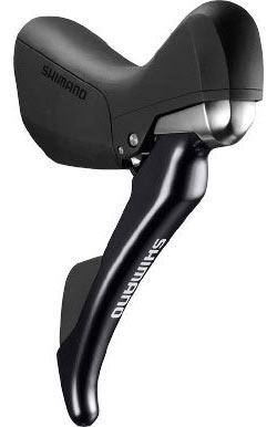 Shimano RS685/RS785 Shifter/Hydraulic Brake Set