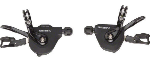 Shimano RS700 Shifters Model: Set