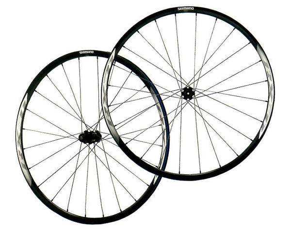 Shimano RX31 Disc Brake Wheel (700c)