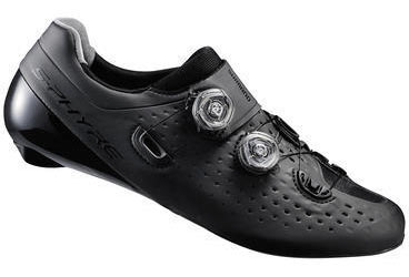 Shimano S-Phyre RC9 Shoes Color: Black