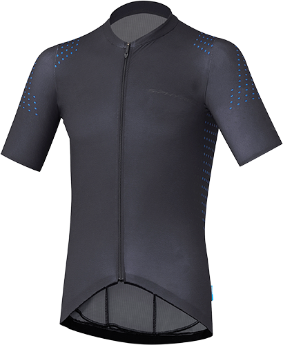 Shimano S-Phyre Short Sleeve Jersey